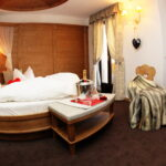 Large suite in Andalo