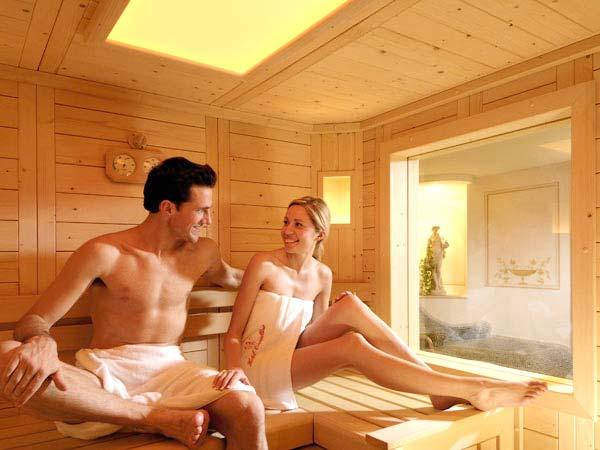 Cavallino Lovely Hotel Andalo - Il mondo delle saune