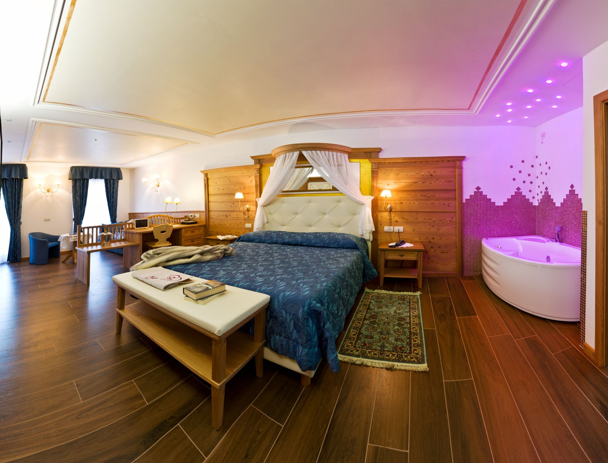 The Suites in Andalo