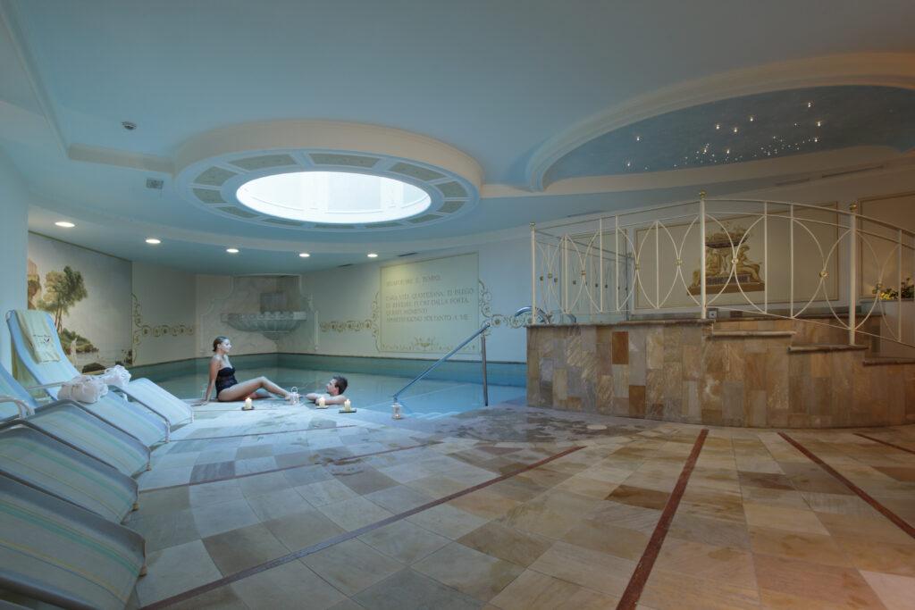 Hotel Cavallino Area Wellness ad Andalo