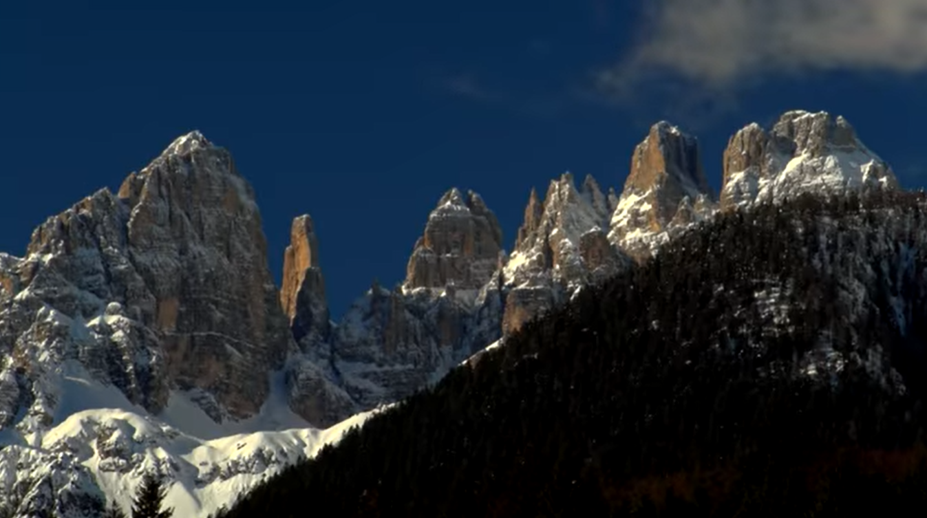 Dolomiti di Brenta - Trentino - Andalo