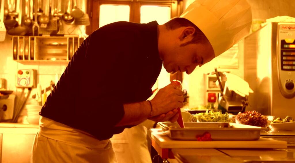 Hotel con ristorante AIC in Trentino