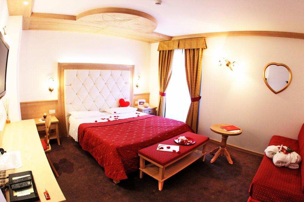 La Suite Cavallino ad Andalo