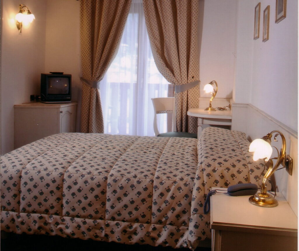 Cavallino Lovely Hotel camere ad Andalo