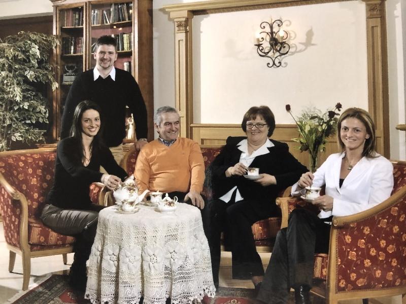 Famiglia Zeni Hotel Cavallino Andalo