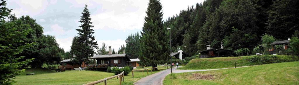 Passeggiate in Brenta ad Andalo