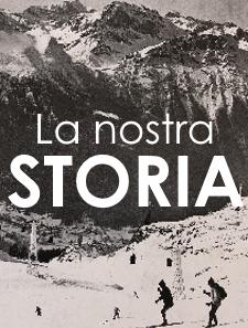 La storia del Cavallino Lovely Hotel di Andalo
