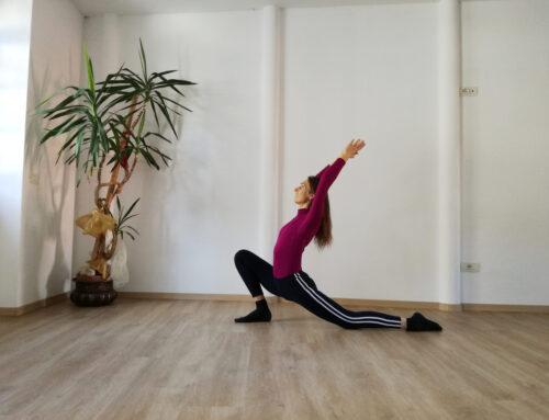 Lezioni di Yoga su Facebook Live