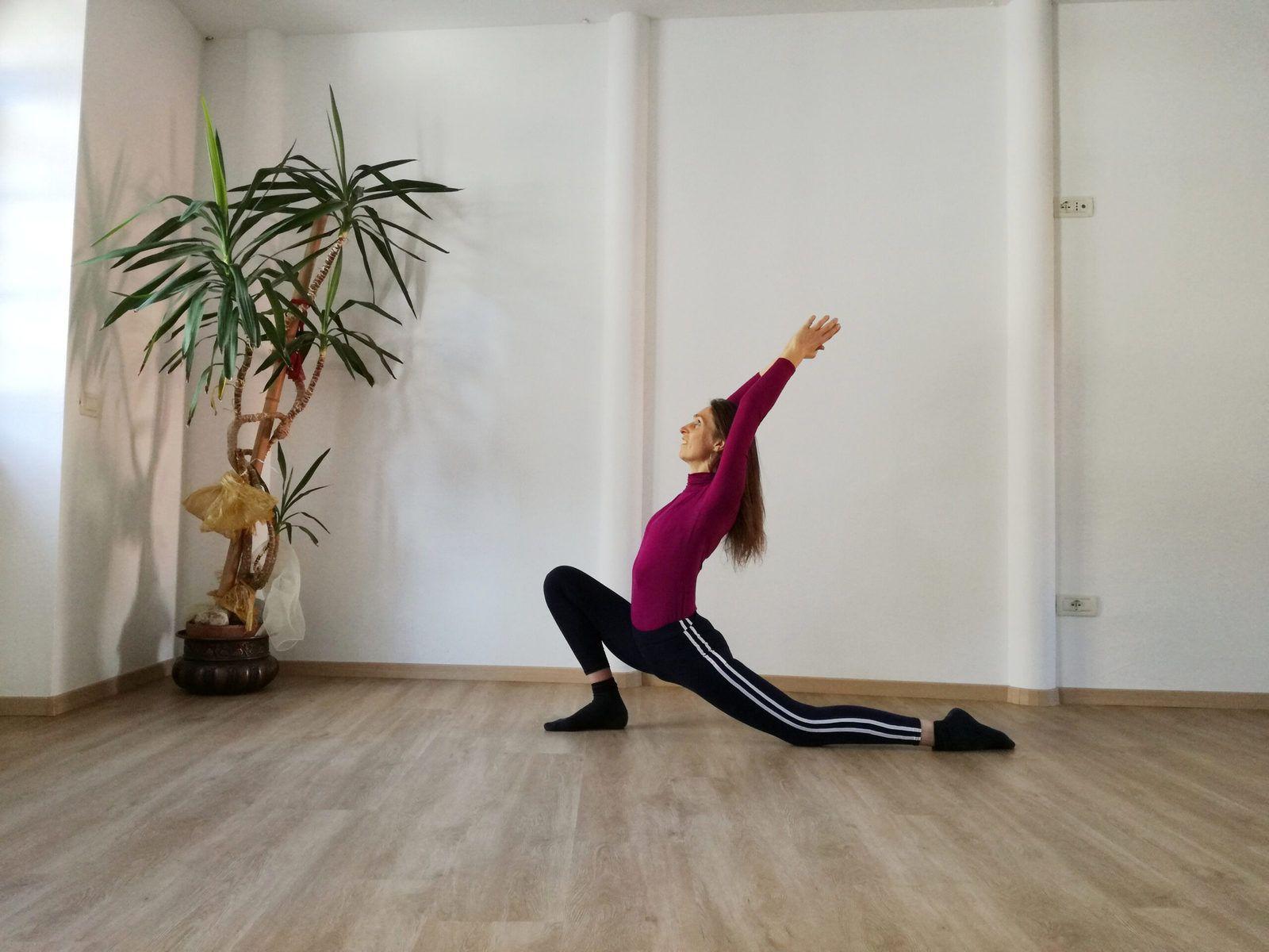 Corsi Yoga gratis ad Andalo