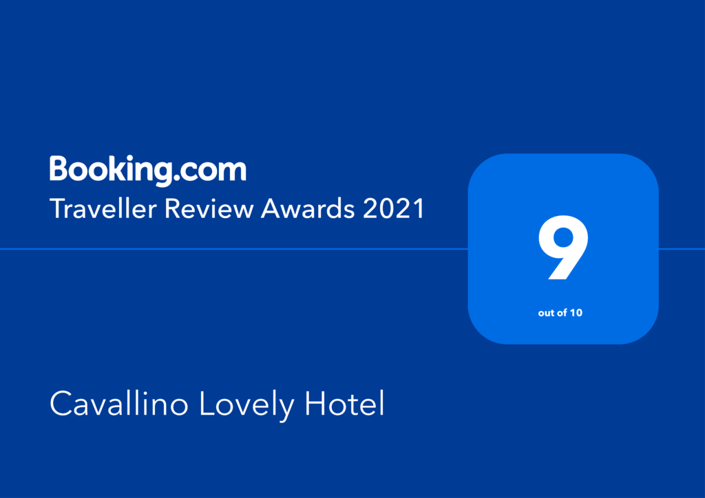 Premio Traveller Review Awards 2021