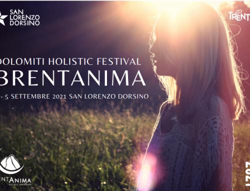 Dolomiti holistic festival Brentanima