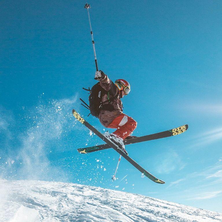Offerta sciare in Paganella